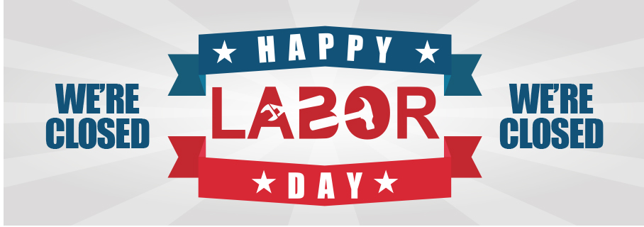Image result for closed on labor day