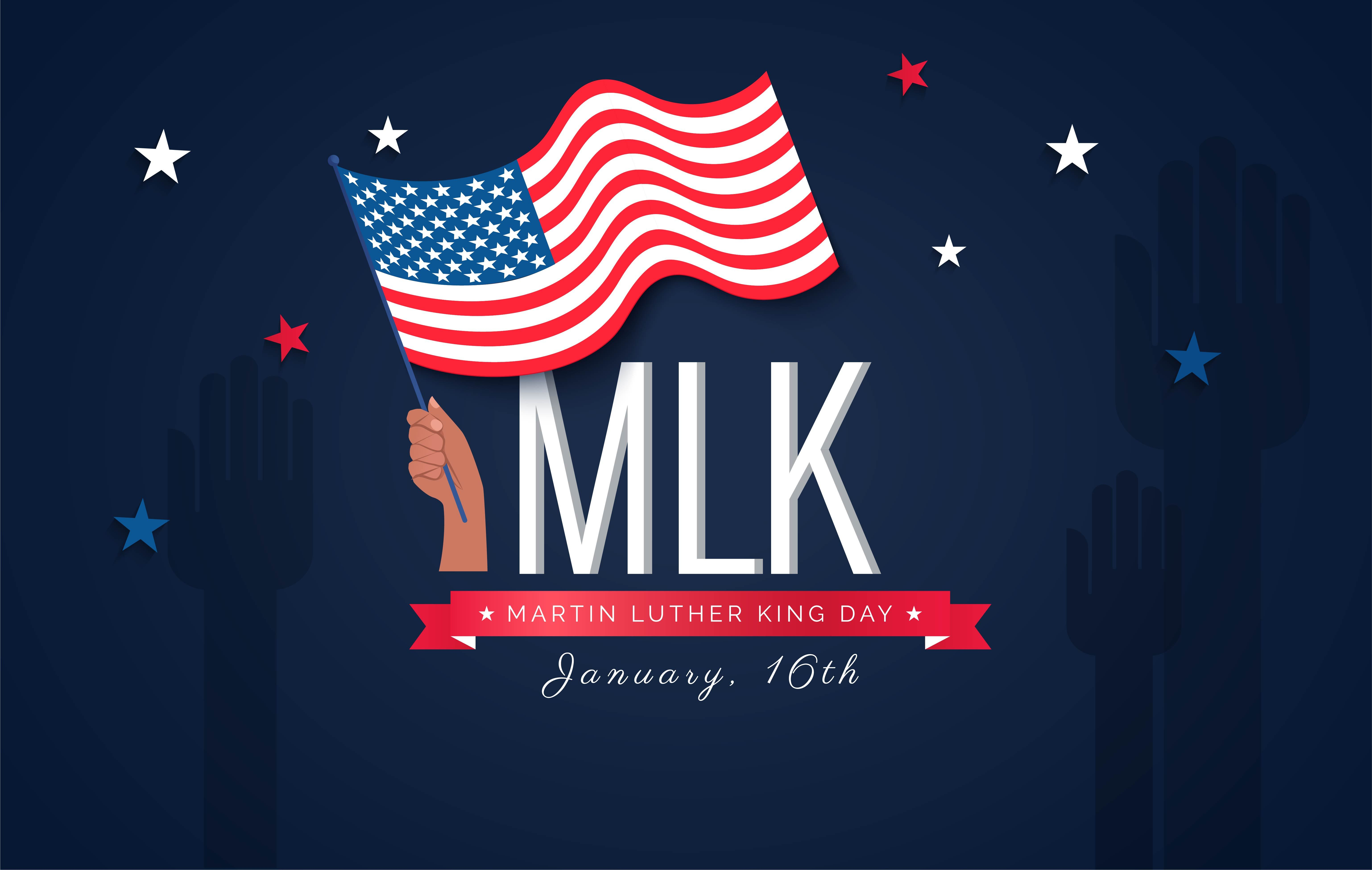 CPS Energy offices closed for Martin Luther King Jr. Day -