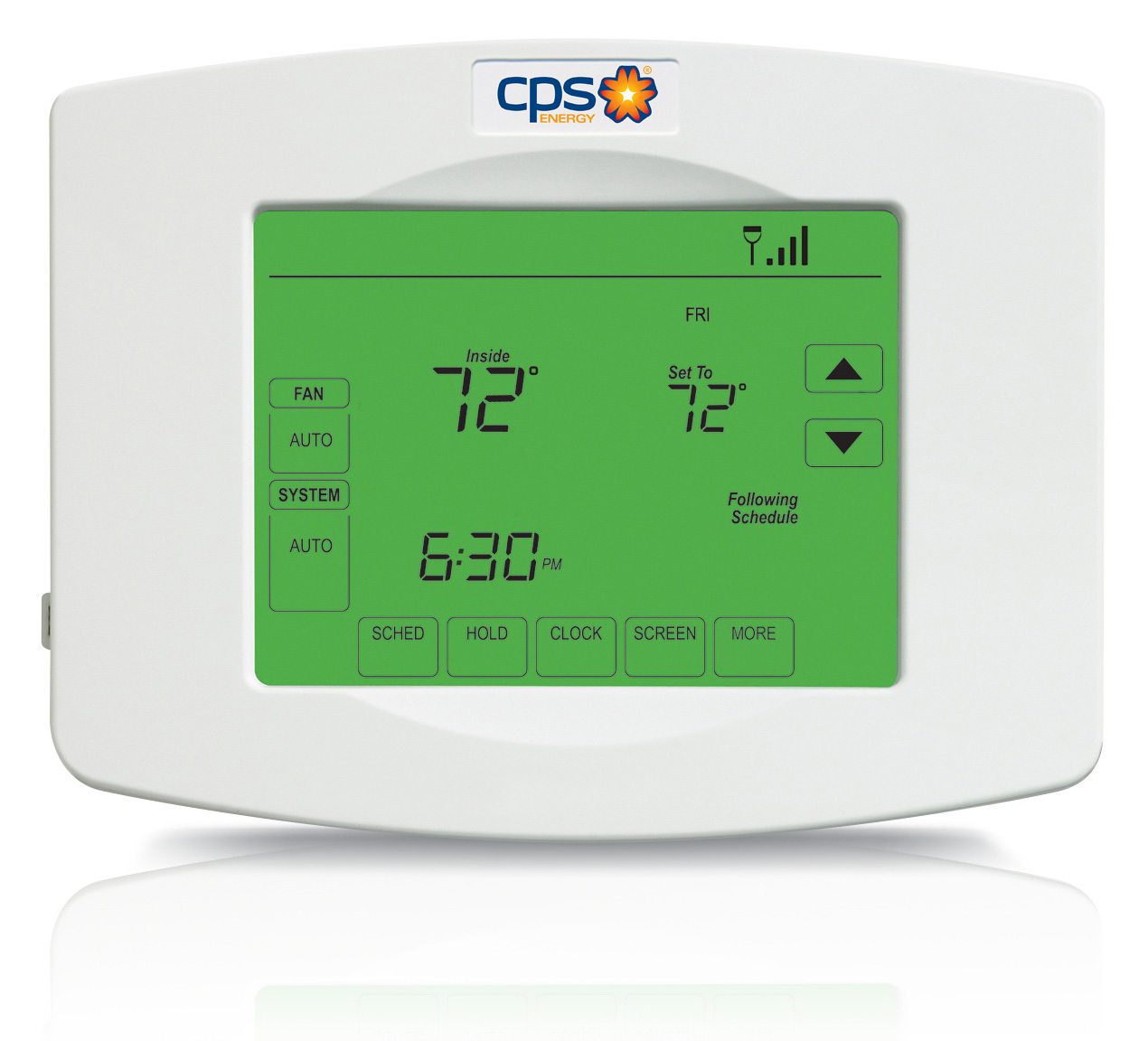 Using a Smart Thermostat can be a smart move #103C79